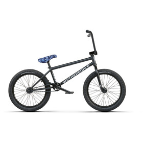 wethepeople Crysis matt black